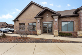 Commercial For Sale: 14200 McCarthy Road #200-220