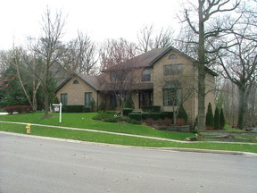 Residential : 13429 W. Oakwood Dr.