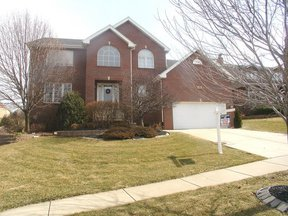 Residential : 421 Wexford Drive