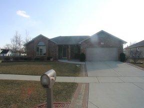 Residential : 533 Senon Drive