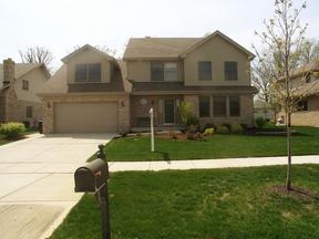 Residential : 1202 Covington Drive