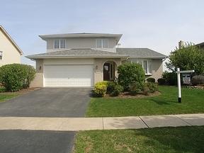Residential : 1074 Covington Drive