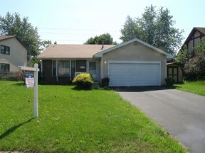 Residential : 14556 S. Birchdale Drive
