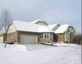 Residential : 12224 Spire Drive