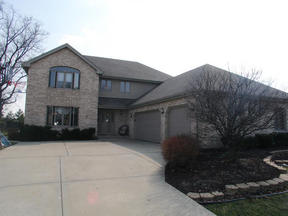 Residential : 1220 Notre Dame Drive