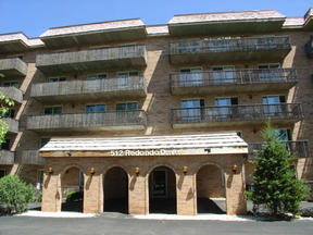 Residential : 512 Redondo Drive #307
