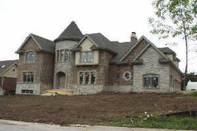 Residential : 13530 Kickapoo
