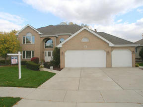 Residential : 112 Timberline Drive