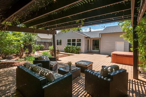 Mountain View CA Single Family Home Sold: $1,198,000