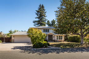 Saratoga CA Residential Sold: $2,800,000