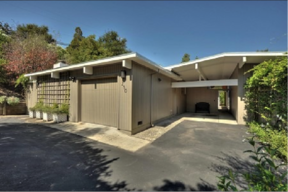 Portola Valley CA Residential Leased: $8,000