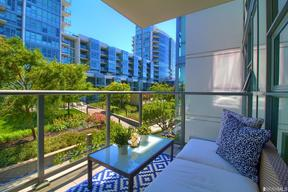 San Francisco CA Condo Sold: $1,288,000
