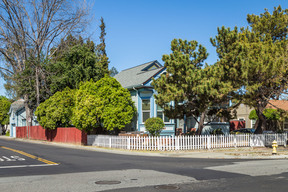 Campbell CA Residential Sold: $1,249,000