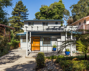 Aptos CA Single Family Home Sold: $845,000
