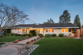 Los Gatos CA Single Family Home Sold: $2,199,000