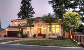 San Jose CA Residential Sold: $2,205,000