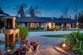 Monte Sereno CA Residential Sold: $3,295,000