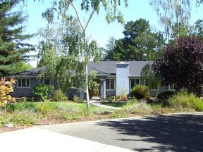 Saratoga CA Residential Sold: $4,095,000
