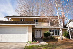 Sunnyvale CA Residential Sold: $990,000