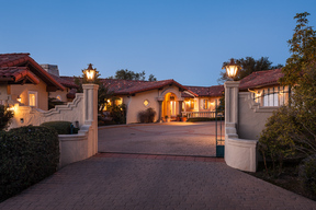 Los Gatos CA Residential Sold: $3,995,000