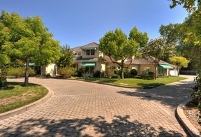 Monte Sereno CA Residential Sold: $4,250,000