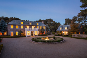 Portola Valley CA Residential Sold: $6,788,000