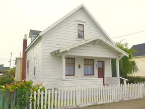 Residential Sold: 235 N. Corry St.
