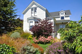 Mendocino CA Residential Sold: $995,000 List