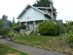 Single Family Home Sold: 419 E 5th St