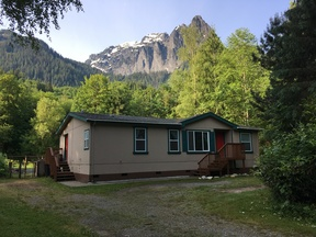 Single Family Home Sold: 49820 Mt Index River Rd