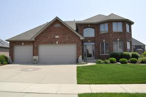 Single Family Home : 12881 Klappa Dr