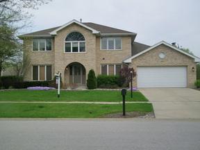 Single Family Home : 1269 Eagle Crest