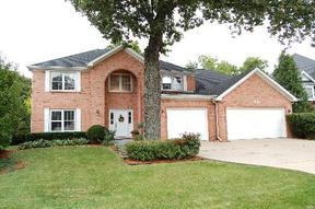 Single Family Home : 2101 Scarlet Oak Ln