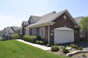 Single Family Home : 13207 Greenleaf Trail
