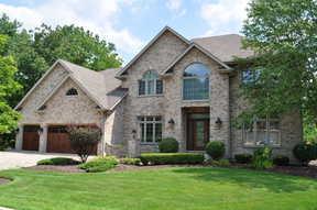 Single Family Home Sale Pending: 13067 Ravine Drive