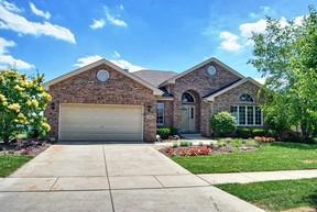 Single Family Home Sold: 1035 Norwalk Rd.