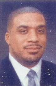 A. Paul McIntye
