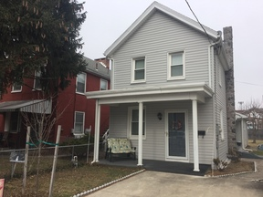 Single Family Home For Sale: 259 Washington Street E
