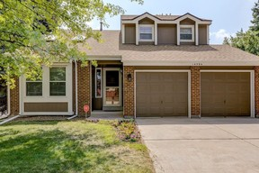Single Family Home Sold: 14594 East Wagontrail Drive