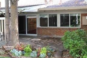 Condo/Townhouse Sold: 3319 South Pontiac Street