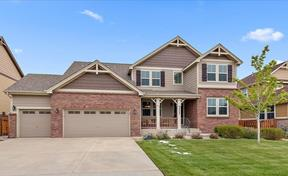Single Family Home Sold: 26495 East Walker Drive