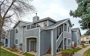 Condo/Townhouse Sold: 8500 East Jeferson Avenue #7D