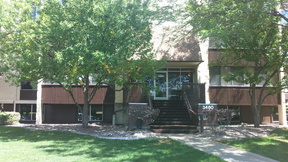 Condo/Townhouse Sold: 7040 E Girard Ave #102