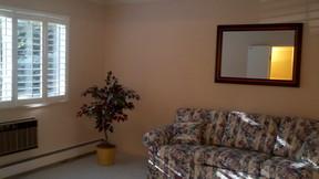 Condo Sold: 6980 East Girard Avenue #107