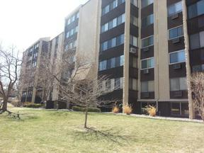 Condo/Townhouse Sold: 3465 S Poplar St #608
