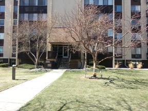 Condo/Townhouse Sold: 3465 S Poplar St #307