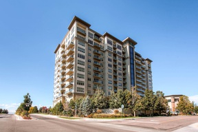 Condo/Townhouse Sold: 5455 Landmark Place #703