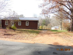 Residential Sale Pending: 3805 Davis Bridge Rd.