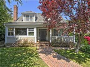 Los Gatos CA Single Family Home Sold: $2,399,000