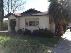 San Jose CA Residential Sold: $450,000